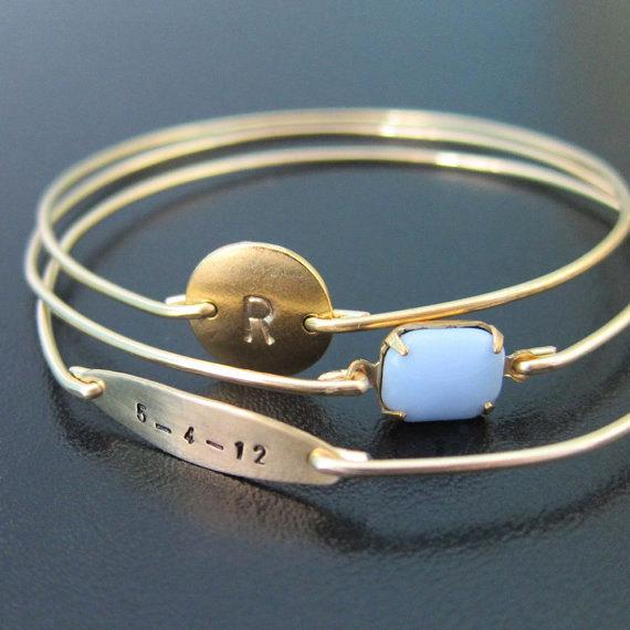 Bracelets for mom